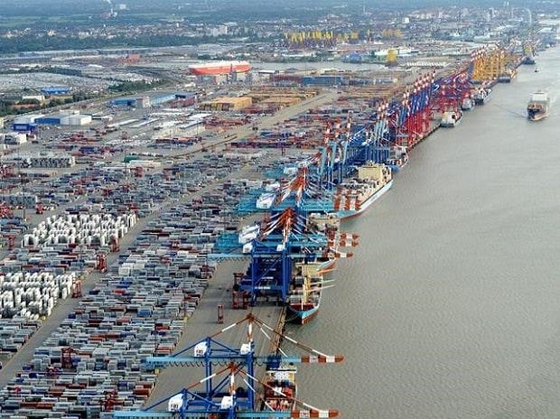 EU teams visits fishing harbors, processing units to audit standards