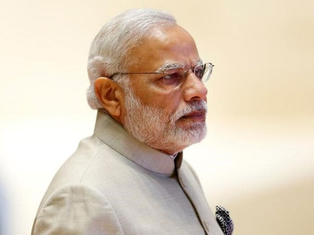 File photo of Prime Minister Narendra Modi. (Photo: Reuters)