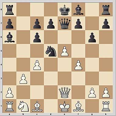 Chess (#1221)
