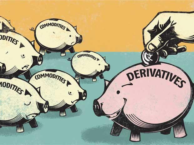 DERIVATIVES -BASICS TYPES AND USES