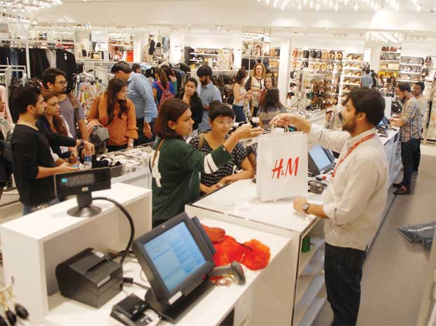 India tops Nielsen consumer confidence index