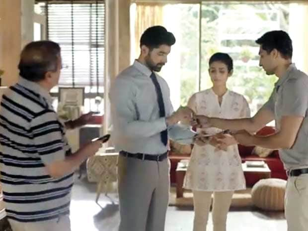 In its ongoing campaign, Pepperfry adresses some common concerns about buying furniture online