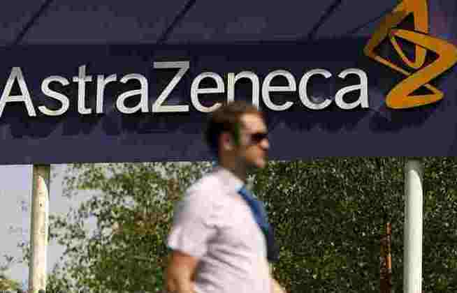 AstraZeneca shares plunge 16% as lung cancer study fails