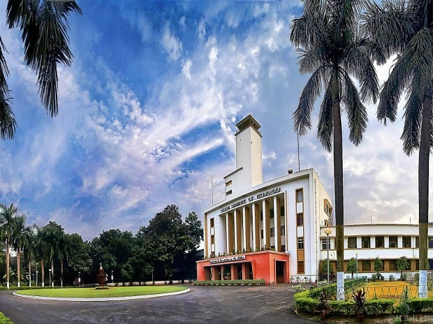 IIT Kharagpur Photo: Facebook