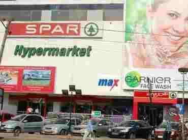 Spar Hypermarket to add 30% retail space in 12-18 months
