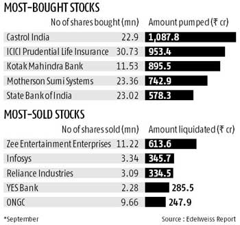 Equity Fund Managers' Investment Calls*