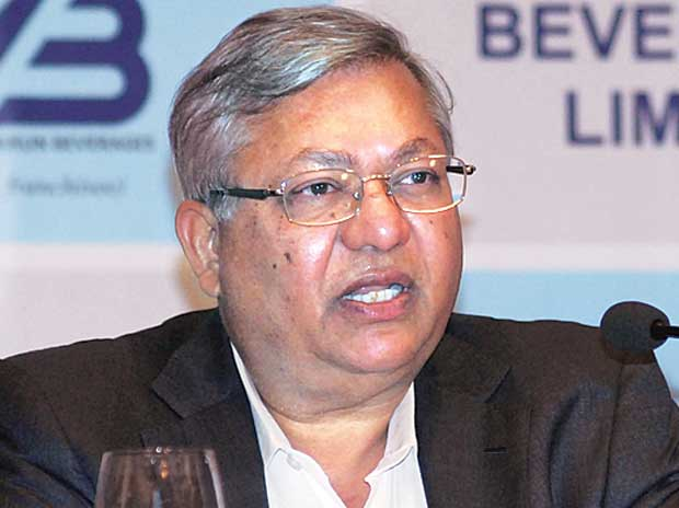 Buying new territories will depend on what PepsiCo gives: Ravi Jaipuria
