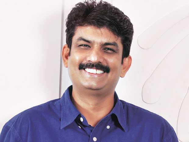 Rajesh Magow, Co-founder and India CEO, MakeMyTrip