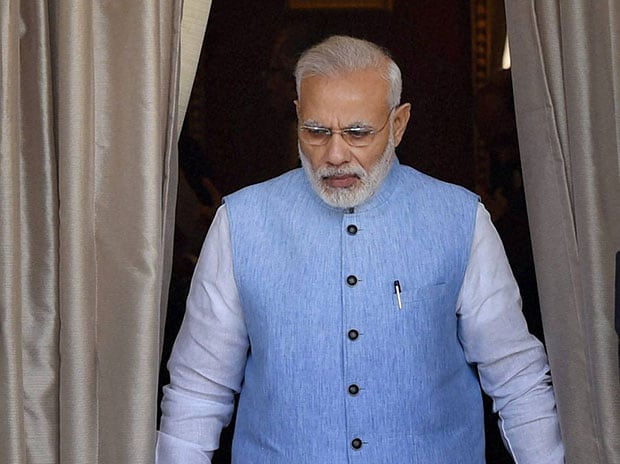 Alternate dispute resolution ecosystem, a national priority: Modi