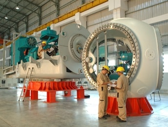 Suzlon opens rotor blade manufacturing unit at MP for wind energy sector