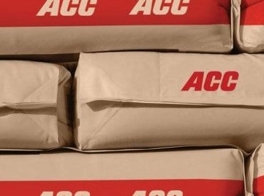ACC Q2 net dips 29% at Rs 82 cr