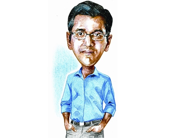 Tea with BS: Ashish Goel