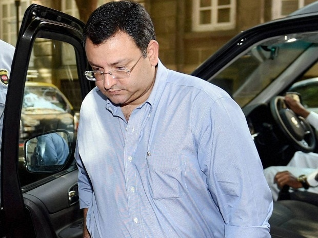 Why was Cyrus Mistry Dismissed by Tata Sons Group ?