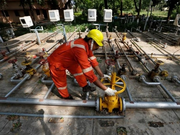 ONGC waits Tripura gas exploration nod