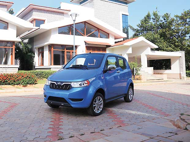 Mahindra Electric, Zoomcar tie up to offer self-drive EVs on rent in Delhi