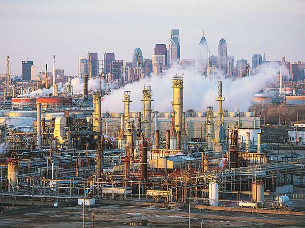 Air pollution: NGT issues notice to Indian Oil, ...