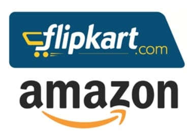 Flipkart drain on Amazon forces it to up commissions