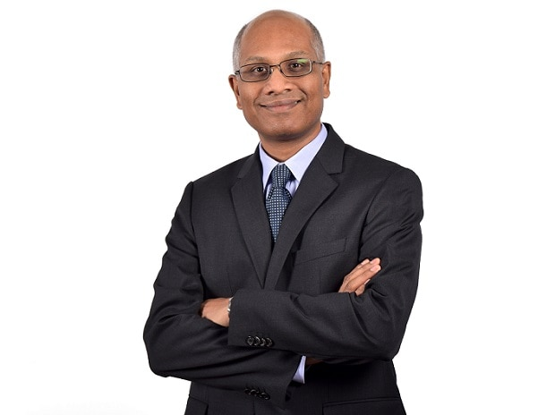 Rostow Ravanan, CEO and managing director, ...