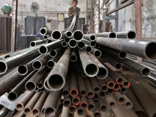 Demonetisation augurs challenging times for Indian steel players: ICRA