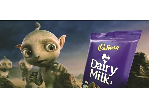 Mondelez is aiming at disruption at the brand and communication levels for its key products