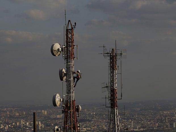 Telecom Industry