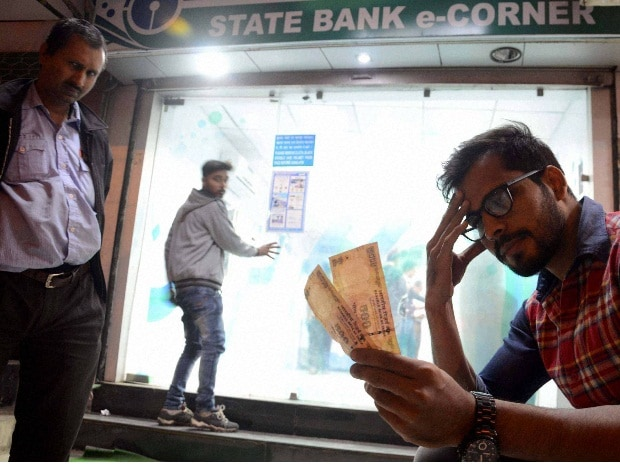 Harsh Roongta: Banks and fake currency