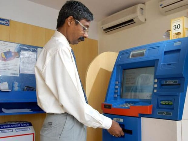 money exchange at atms