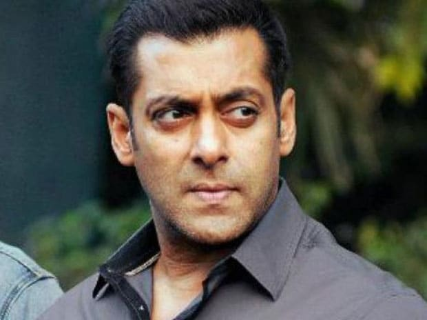 Salman Khan (Photo - PTI)