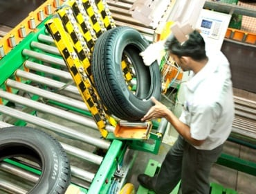 Apollo Tyres to invest Rs 525 cr for setting up production plant in AP