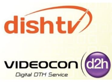 Dish TV, Videocon d2h to merge