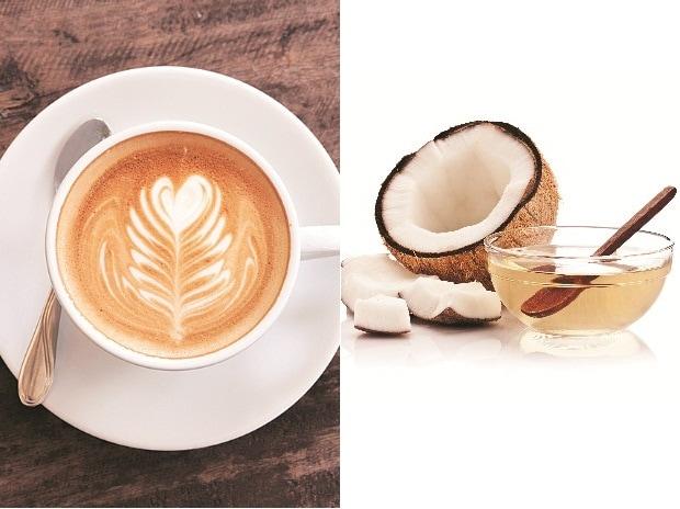 Mushroom Cocoa, Anyone?