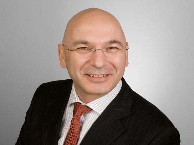 Michele Molinari, Board Member, SwissRail Industry Association, President & CEO of Molinari Rail Ltd
