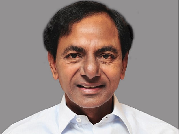 Kalvakuntla Chandrasekhar Rao, Chief Minister of Telangana (Source: www.telangana.gov.iin)