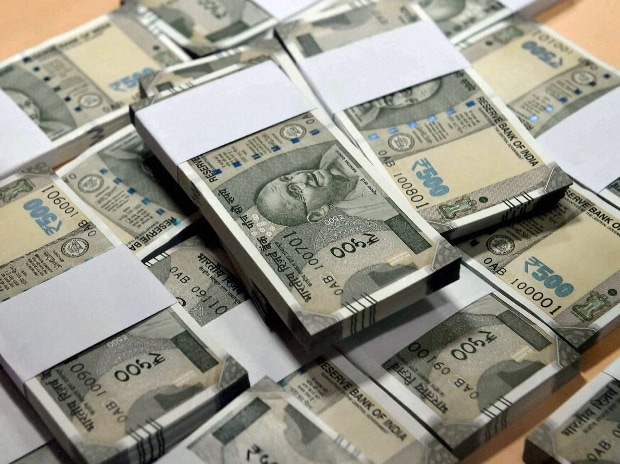 Rs 5k cr spent on printing of new 500 notes till Dec 8 at Rs 3 apiece: Govt