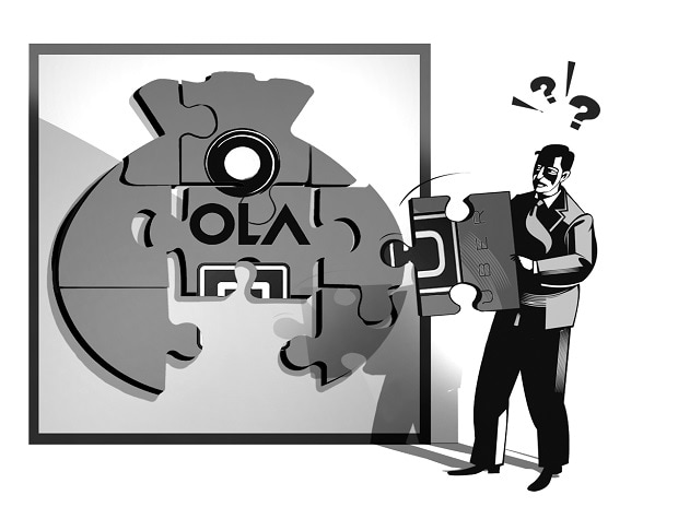 Partnering with Ola, Uber requires hard look at costs