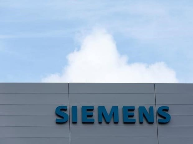 Siemens says it is cutting 6900 jobs worldwide