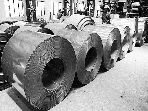Kunal Bose: Steel world puts China in the dock for underpriced exports