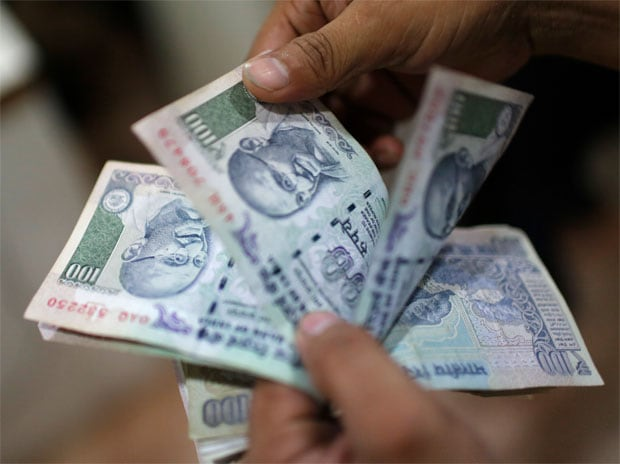 Rupee hits fresh 16-month high, up 13 paise at 65.69