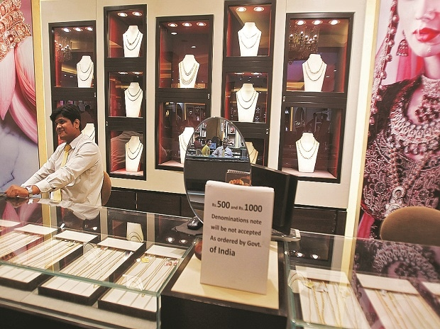 A week after demonetisation, gold worth a billion dollar was imported. But, in the past couple of days, with the I-T department issuing 600 notices to jewellers, and also asking banks to report deposits, the thrifty