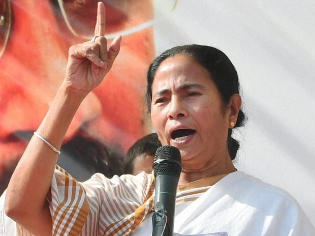 Mamata Banerjee on Modicare