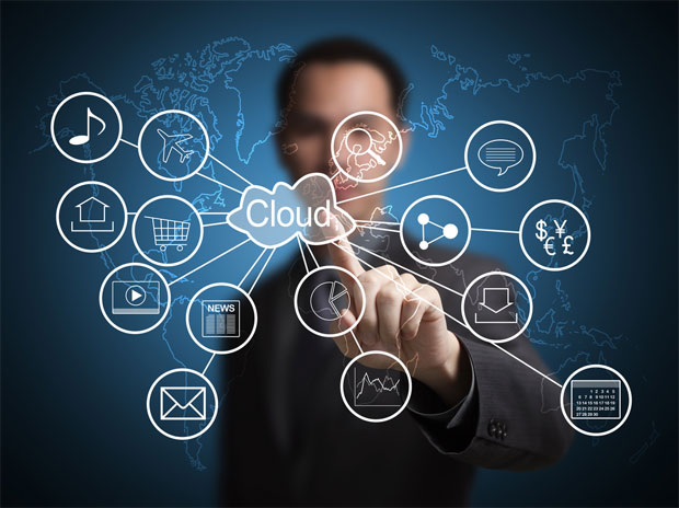 Cloud services (Photo - Shutterstock)