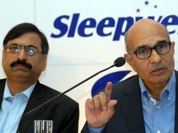sleepwell, Dhruv Mathur, Rahul Gautam