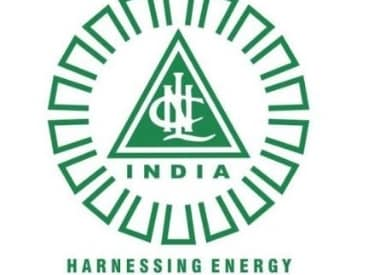 Logo of NLC India