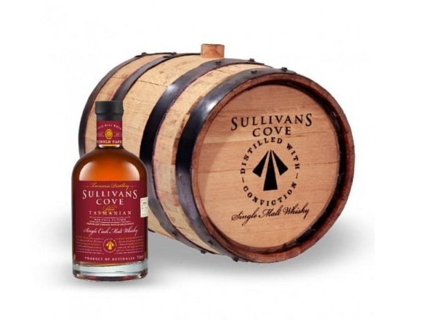 Sullivans Cove French Oak Cask