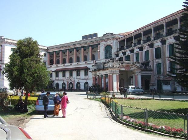 Nepal Rastra Bank Source: Wikipedia