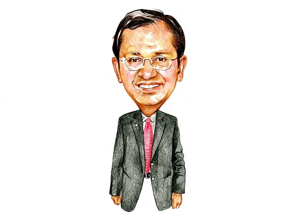 Lunch with BS: Suresh Narayanan