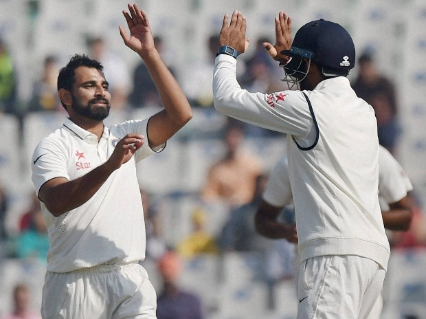 Proved Innocent: Mohammed Shami Gets Clean Chit By BCCI's Anti-Corruption Unit