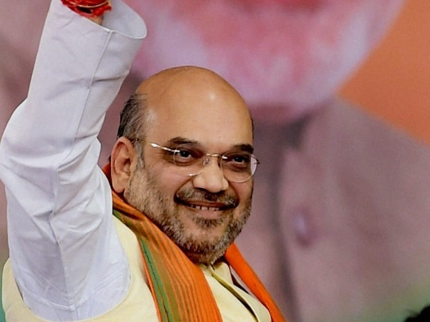 UP poll is to end dynastic politics: Shah