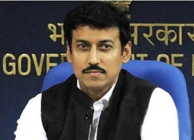 Black money not used in films like in past: Rajyavardhan Rathore