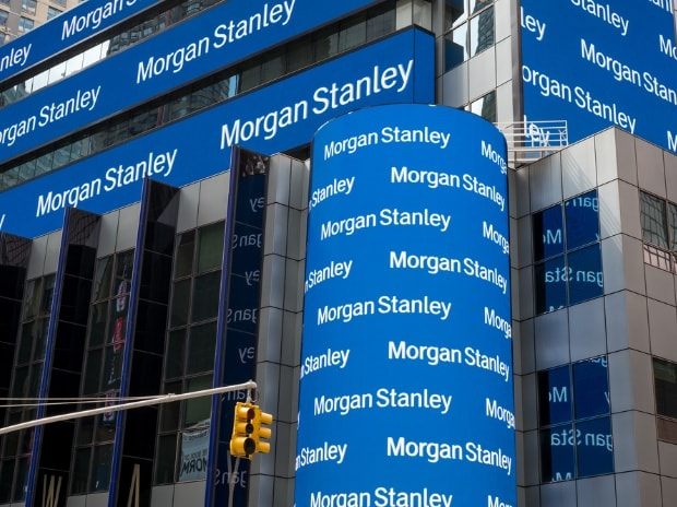 morgan stanley, morgan